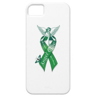 Angel Cove Transplant Awareness iPhone 5 Case
