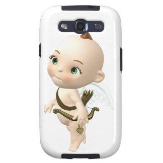 Angel Cupid Samsung Galaxy S3, Vibe Case Galaxy S3 Case