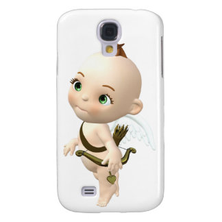 Angel Cupid Samsung Galaxy S4, Barely There Case Samsung Galaxy S4 Cover