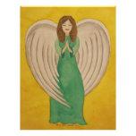 Angel Custom Letterhead