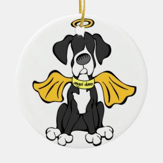 Angel Dane Ornament