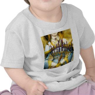 Ángel de Chanukah Camiseta