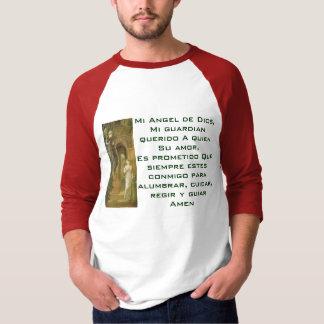 Angel de Dios mens shirt