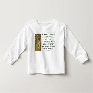 Angel de Dios toddler shirt