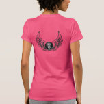 Ángel de Eightball Tshirt