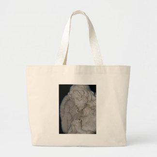Ángel de guarda bolsas