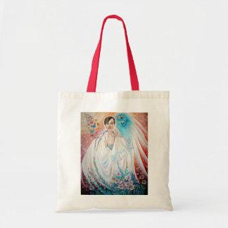 Ángel de la luz bolsas