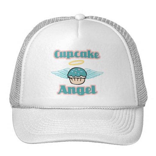 ángel de la magdalena gorra