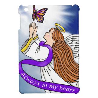 """Ángel de la mariposa """" iPad mini coberturas"""