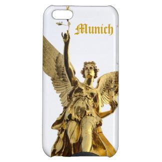 Ángel de la paz en Munich