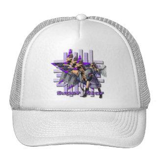 Ángel de la superestrella - gorra