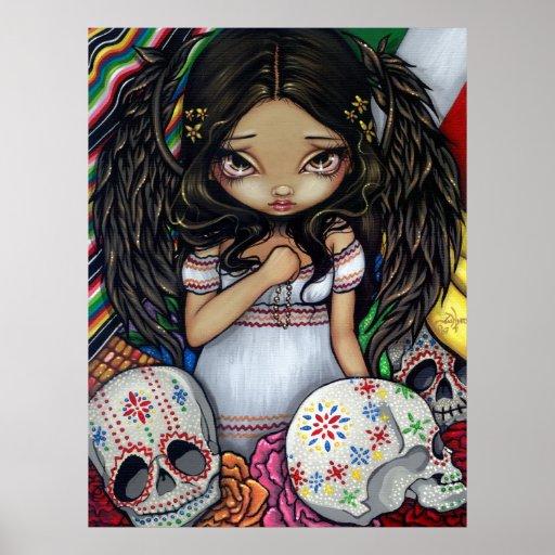 angel_de_los_muertos_art_print_day_of_th