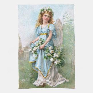 Ángel de Pascua Toallas