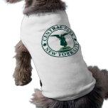 Ángel del Central Park Ropa De Perro