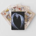 Ángel del guerrero cartas de juego