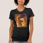 Ángel del infinito camiseta