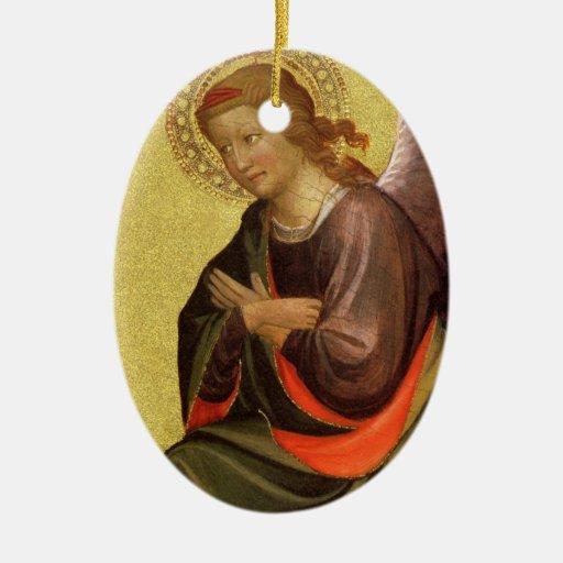 Ángel del renacimiento por el amo del Bambino Ornatos