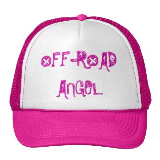 Ángel del sombrero del camionero gorras de camionero