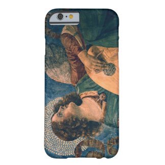 Angel depicted as a musician by Melozzo da Forli Barely There iPhone 6 Case