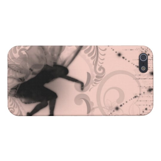 angel designed iPhone case