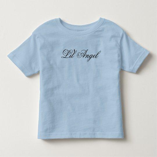 Angel/Devil Baby Toddler T-shirt