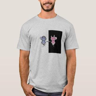 Angel/Devil T-Shirt