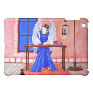 Angel Diary iPad Mini Cases