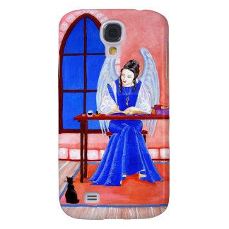 Angel Diary Samsung Galaxy S4 Case