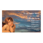Angel Dreaming Business Card