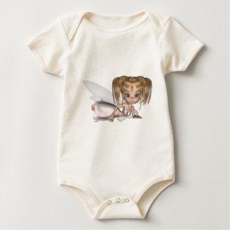 Angel Dreams Fairy Felice Baby Bodysuit