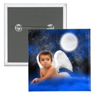 ANGEL DREAMS    MOON GAZE BUTTON