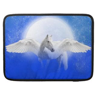 ANGEL DREAMS MYSTIC PEGASUS MACBOOK SLEEVES FOR MacBooks