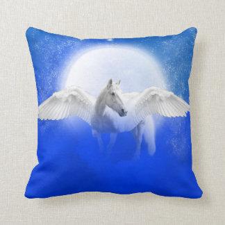 ANGEL DREAMS MYSTIC PEGASUS PILLOW