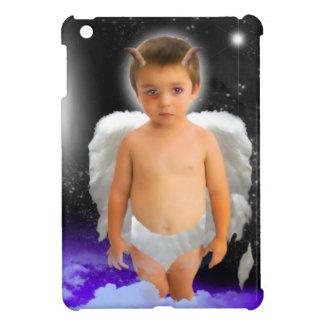 ANGEL DREAMS NAUGHTY BUT NICE iPad MINI COVER