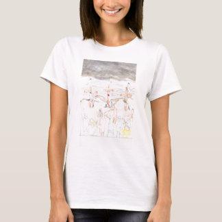 Angel Drops Colors T-Shirt