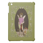 Angel Drum Girl iPad Mini Case