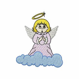 Ángel en la nube