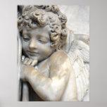 Ángel en Venecia Impresiones