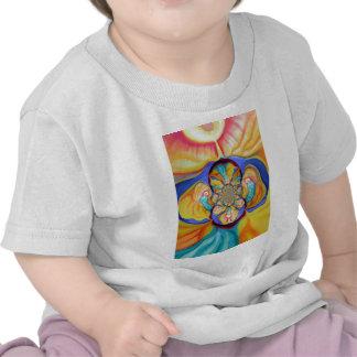 Angel energy shirt
