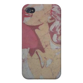 Angel Enlightened iPhone 4 Case