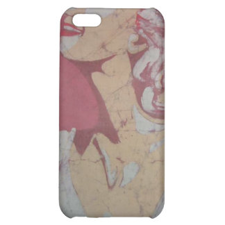 Angel Enlightened Cover For iPhone 5C