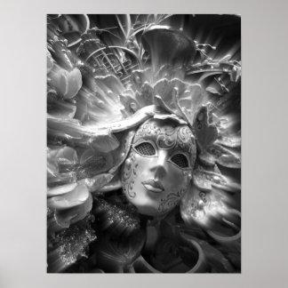 Ángel enmascarado póster