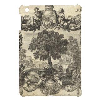 angel ephemera - free vintage didi stamps jpg case for the iPad mini