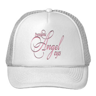 Angel Eyes - Hat
