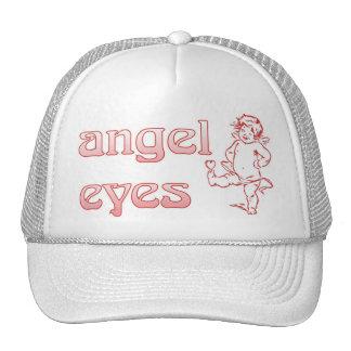 Angel Eyes Trucker Hat