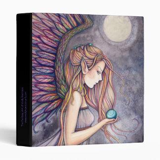 Angel Fairy Binder by Molly Harrison