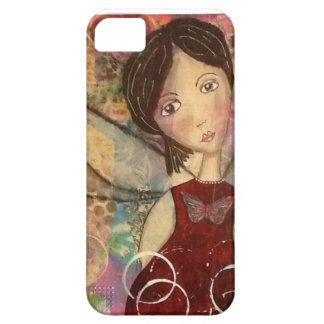Angel Fairy Iphone 5 Case