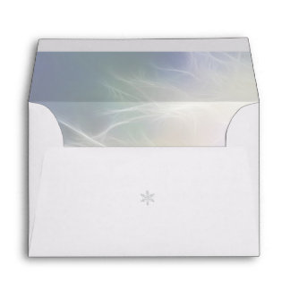 Angel Feather 2 Envelope