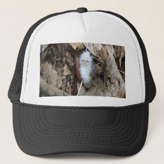 Angel Feather Trucker Hat