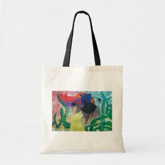 Angel Fish Bag